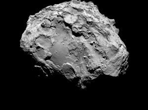 cometa 67P Churyumov1